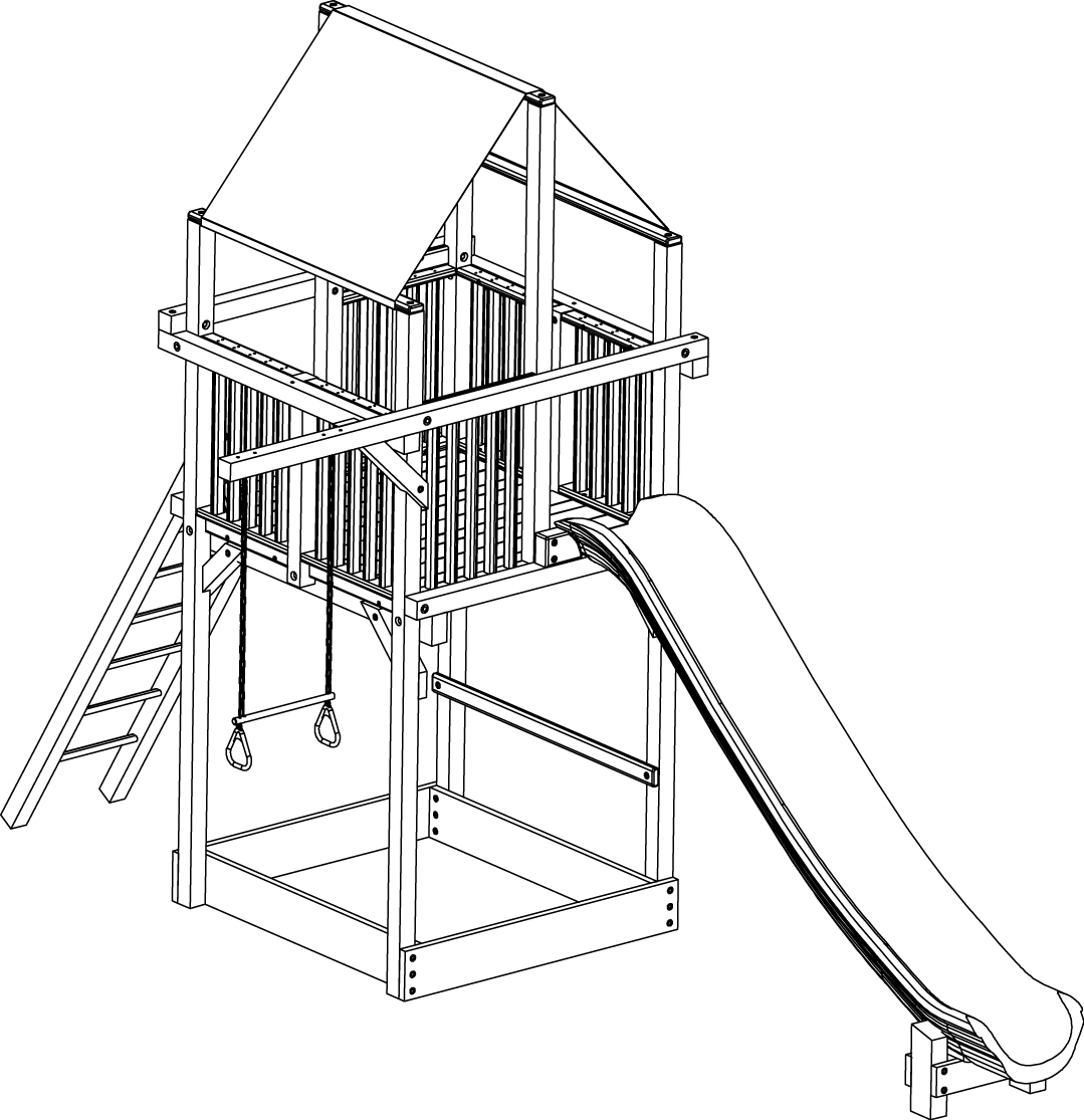 Free Picture Of A Swing Set Download Free Clip Art Free Clip Art On Clipart Library