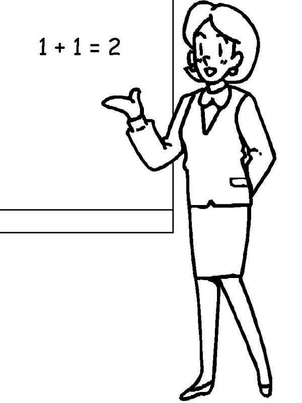 Free Images Of A Teacher, Download Free Clip Art, Free