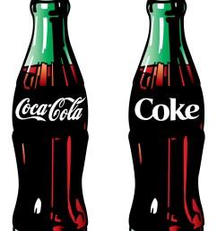 coke art graphic corner free coca cola vector art images [ 850 x 1105 Pixel ]