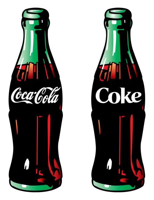 small resolution of coke art graphic corner free coca cola vector art images