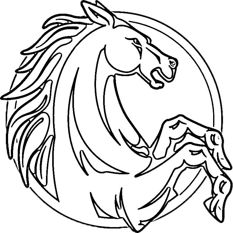 Free Rearing Horses Pictures, Download Free Clip Art, Free