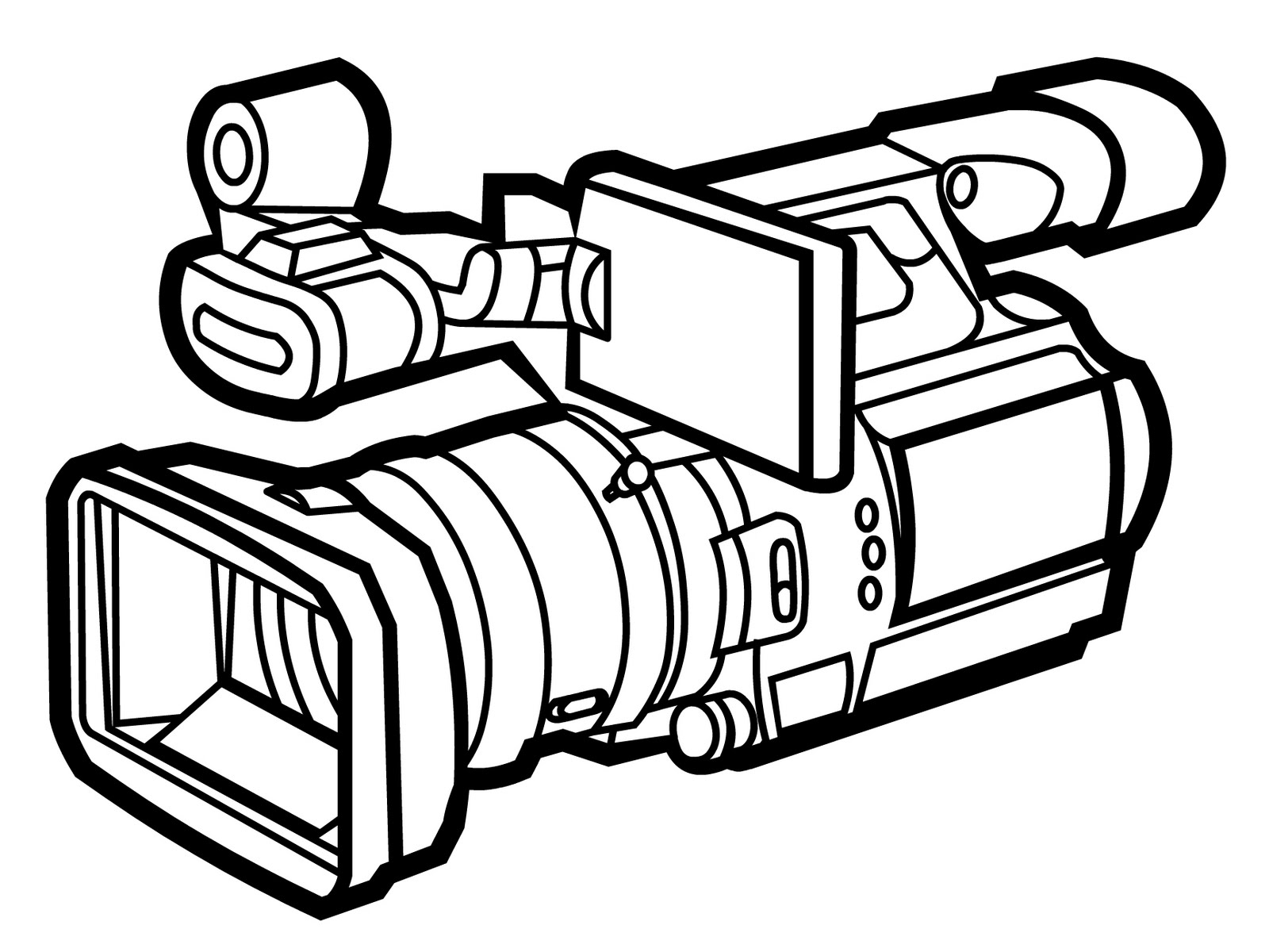 Free Security Camera Clipart Download Free Clip Art Free