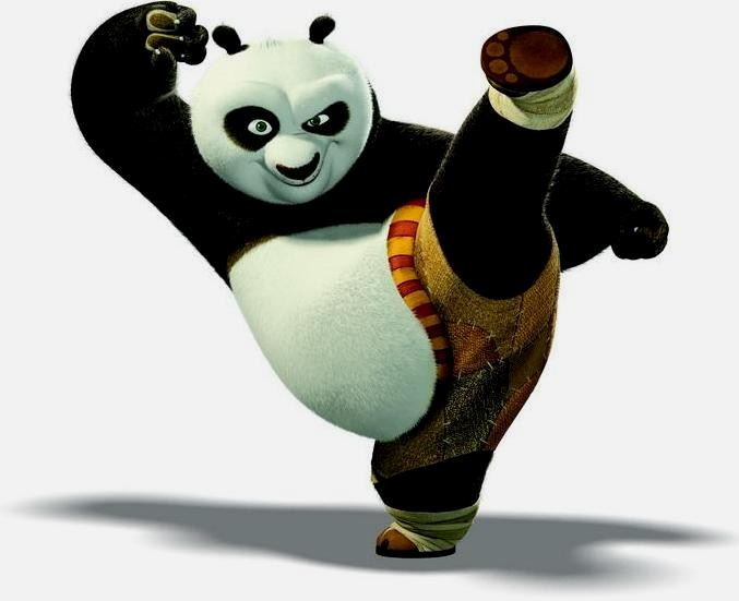 Kung Fu Panda Picture 2cartoon images gallery  CARTOON