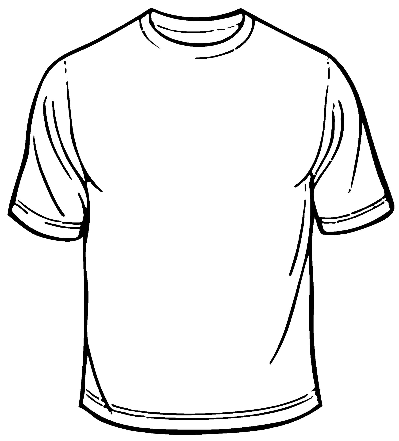 Free Blank Tshirt Download Free Clip Art Free Clip Art
