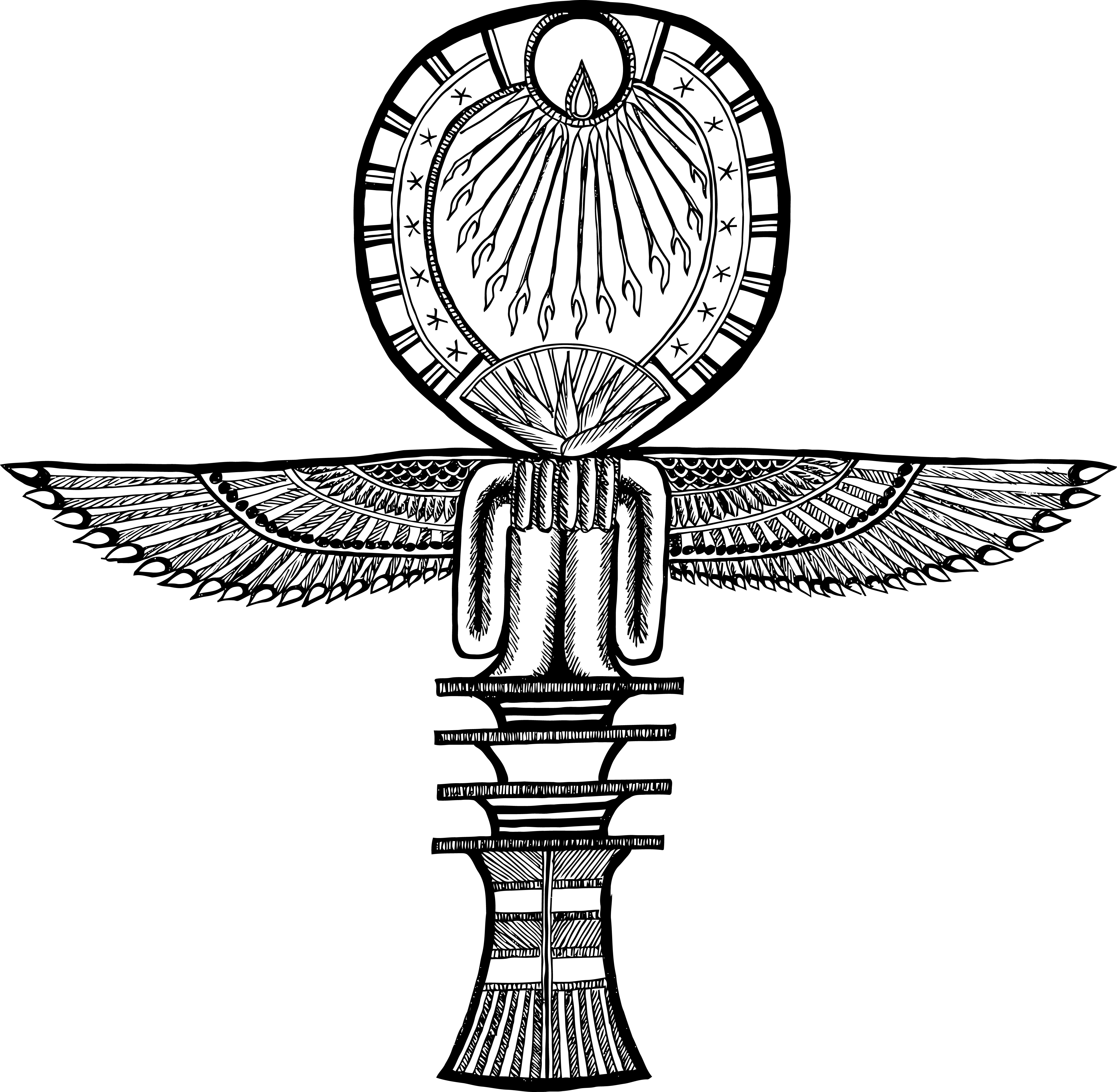 Free Ankh Download Free Clip Art Free Clip Art On