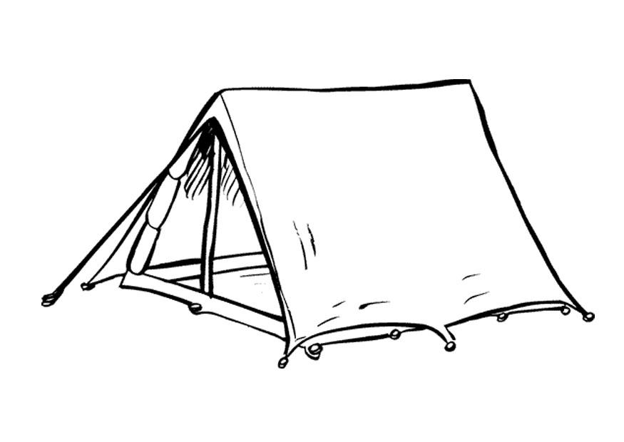 Free Cartoon Tent, Download Free Clip Art, Free Clip Art