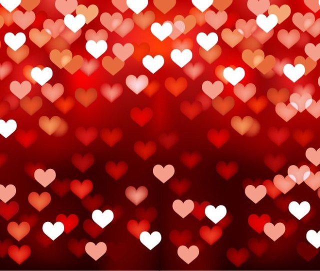 Collections That Include Image Detail For Abstract Love Heart