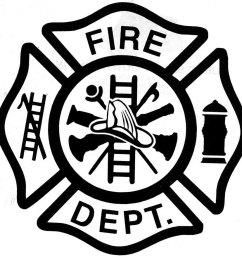 fire department logo clip art gallery [ 900 x 883 Pixel ]