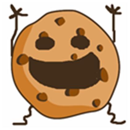 cartoon cookies