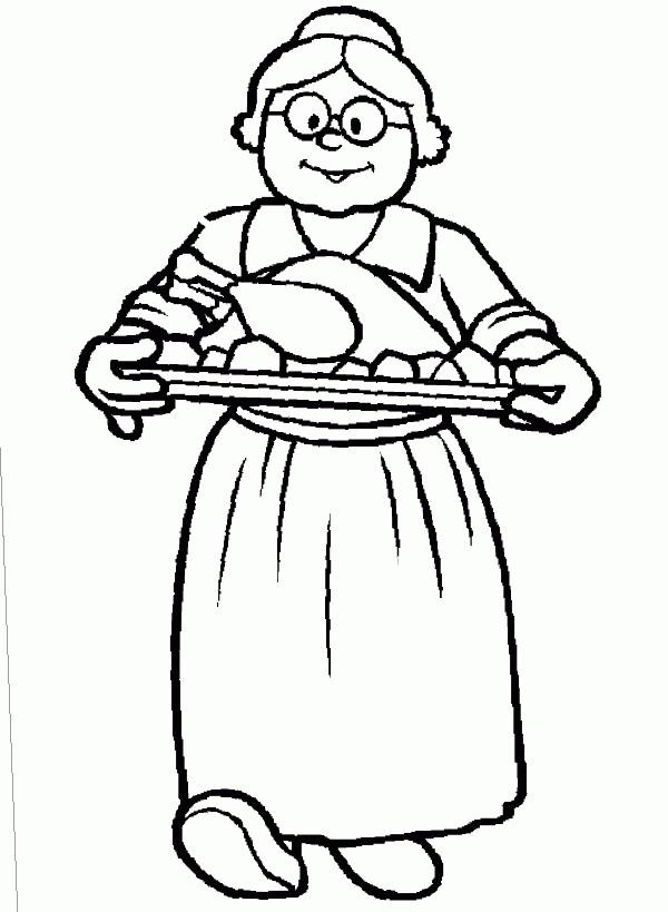 Free Grandma Images, Download Free Clip Art, Free Clip Art