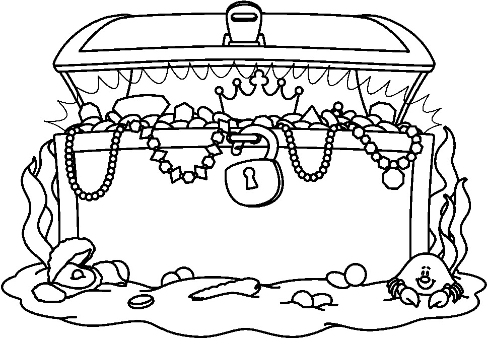Free Treasure Chest Images, Download Free Clip Art, Free