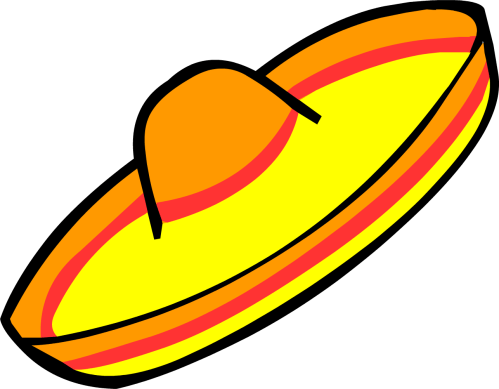 small resolution of images for mariachi hat clip art