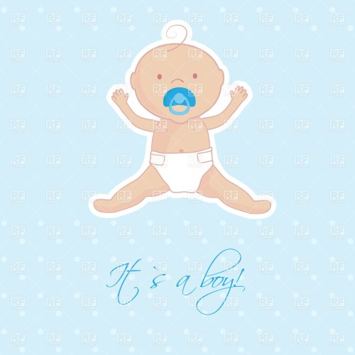 small resolution of baby boy with pacifier people download royalty free vector clip