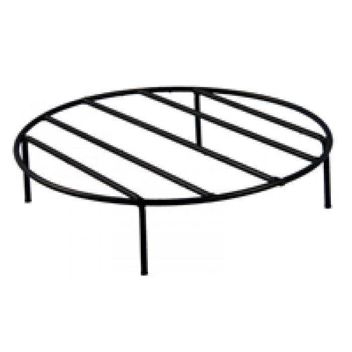 Hillbilly Pot Stand
