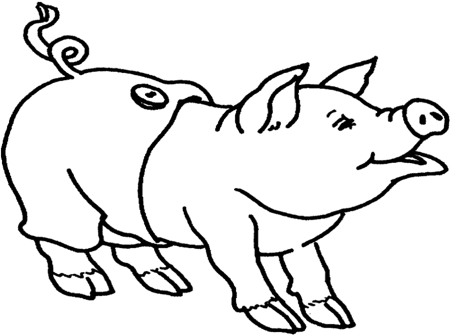Free Fat Pig Pictures, Download Free Clip Art, Free Clip