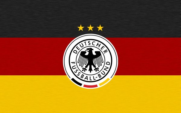 Free German Flag Clip Art