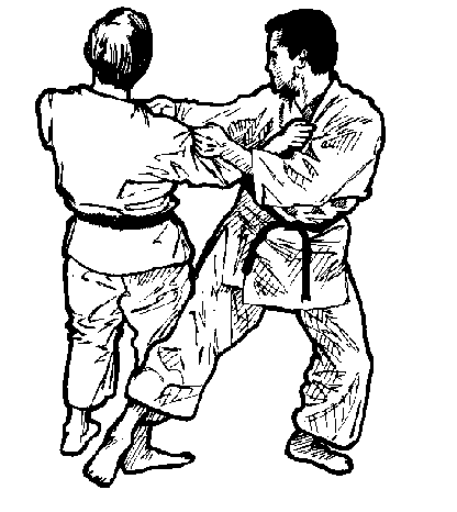 Free Gambar Karate, Download Free Clip Art, Free Clip Art