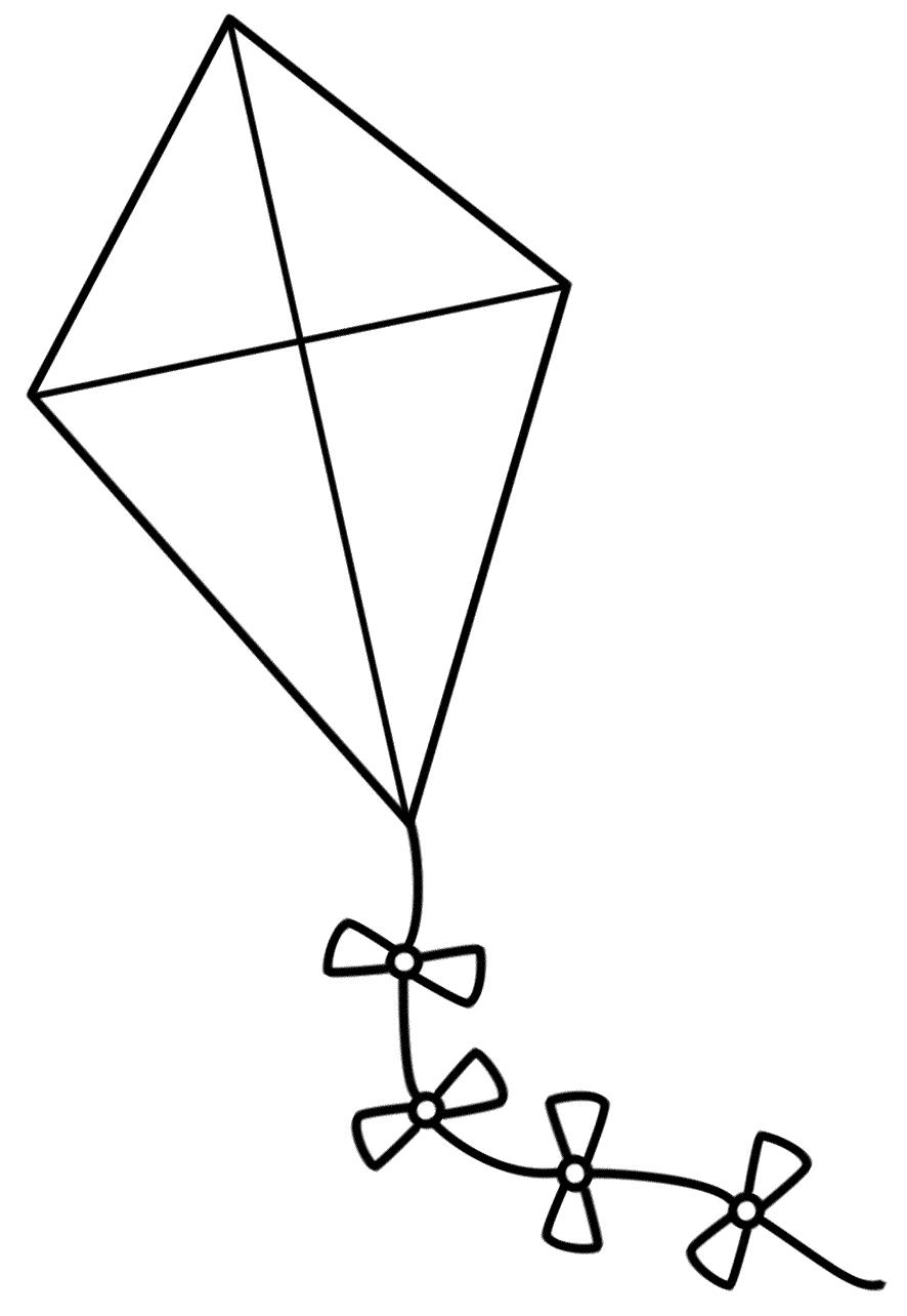 Free Kite, Download Free Clip Art, Free Clip Art on