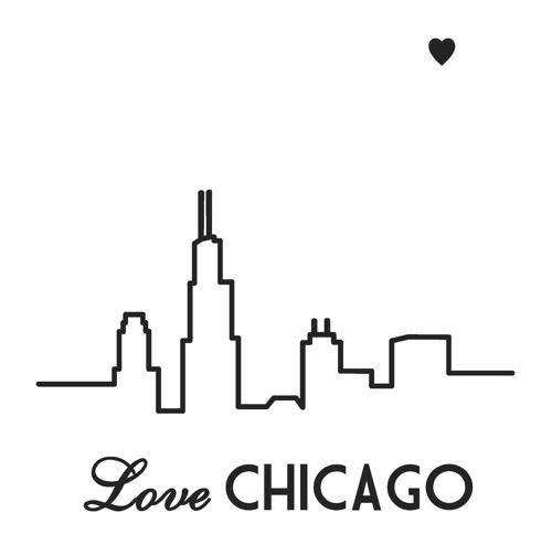 Free Skyline Outline, Download Free Clip Art, Free Clip