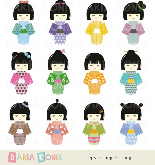 small resolution of popular items for japanese clipart on etsy