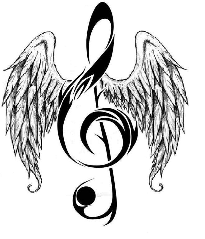 Free Music Note Image, Download Free Clip Art, Free Clip