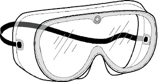 Free Science Goggles Clipart, Download Free Clip Art, Free