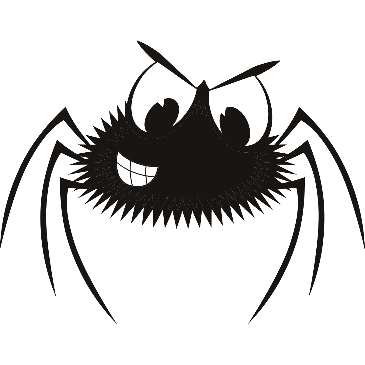 Free Cartoon Spider Pics, Download Free Clip Art, Free