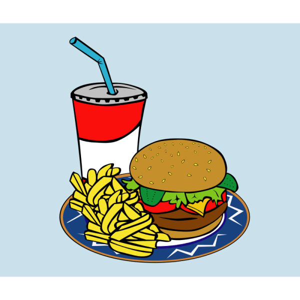 Free Lunch Box Clipart Clip Art