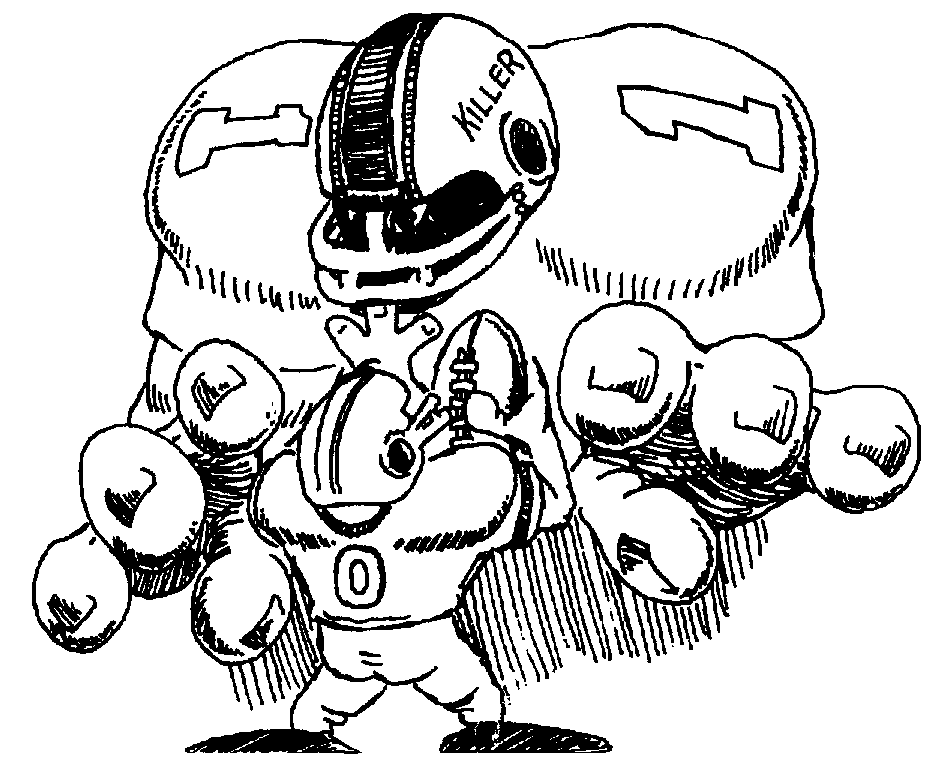 Free Football Cartoon Images, Download Free Clip Art, Free