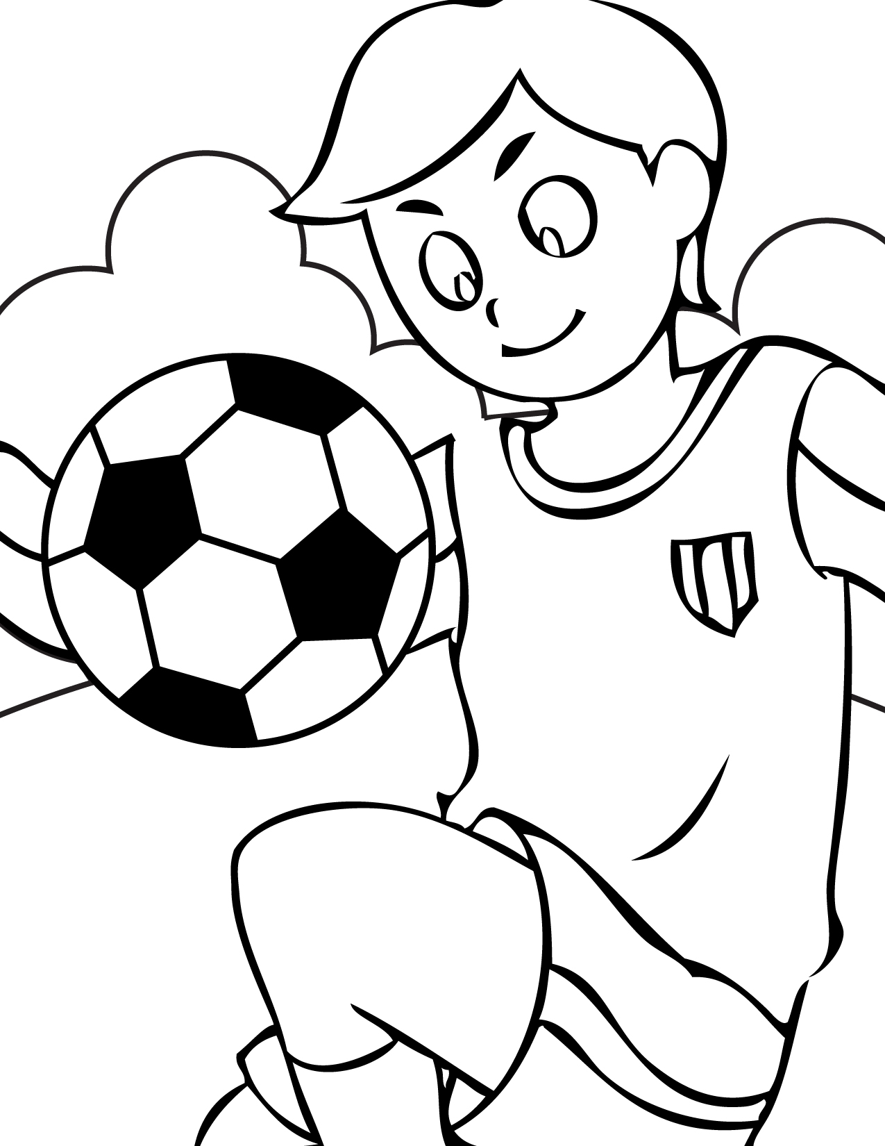 Free Sports Pictures For Kids, Download Free Clip Art