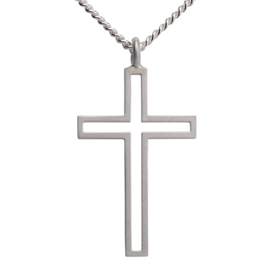 Free CROSS Outline, Download Free Clip Art, Free Clip Art