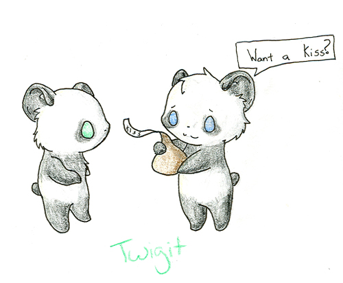 Free Chibi Panda, Download Free Clip Art, Free Clip Art on