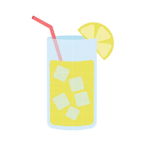 free lemonade