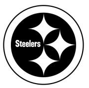 free pittsburgh steelers logo