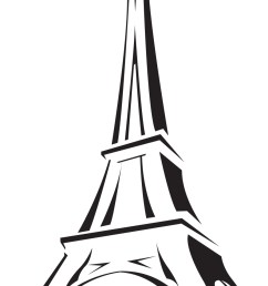 torre eiffel png clipart library [ 900 x 1375 Pixel ]