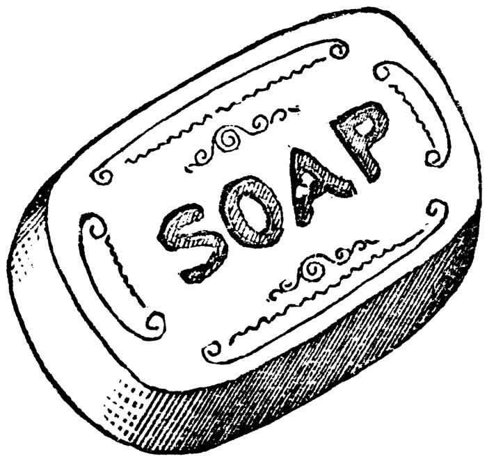 Free Soap, Download Free Clip Art, Free Clip Art on
