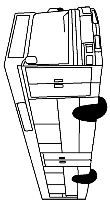 Free Bus Outline Picture, Download Free Clip Art, Free
