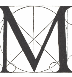 file fra luca pacioli letter m 1509 png wikimedia commons [ 1220 x 864 Pixel ]