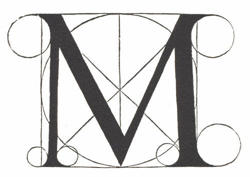 small resolution of file fra luca pacioli letter m 1509 png wikimedia commons