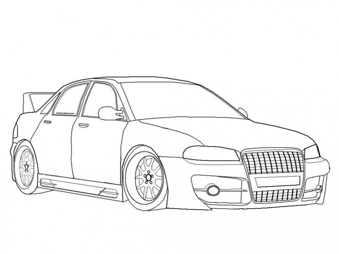 Free How To Draw Mack From Cars, Download Free Clip Art