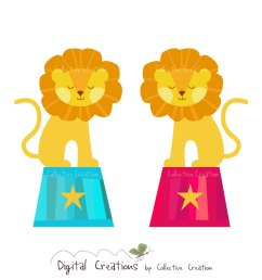 popular items for lion clip art on etsy [ 900 x 900 Pixel ]