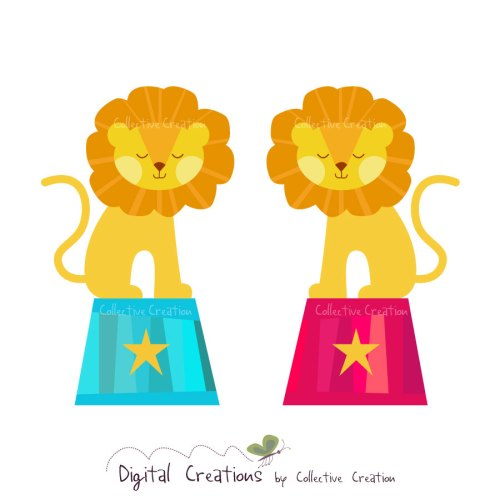 small resolution of popular items for lion clip art on etsy