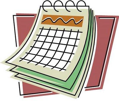pix calendar clip art free