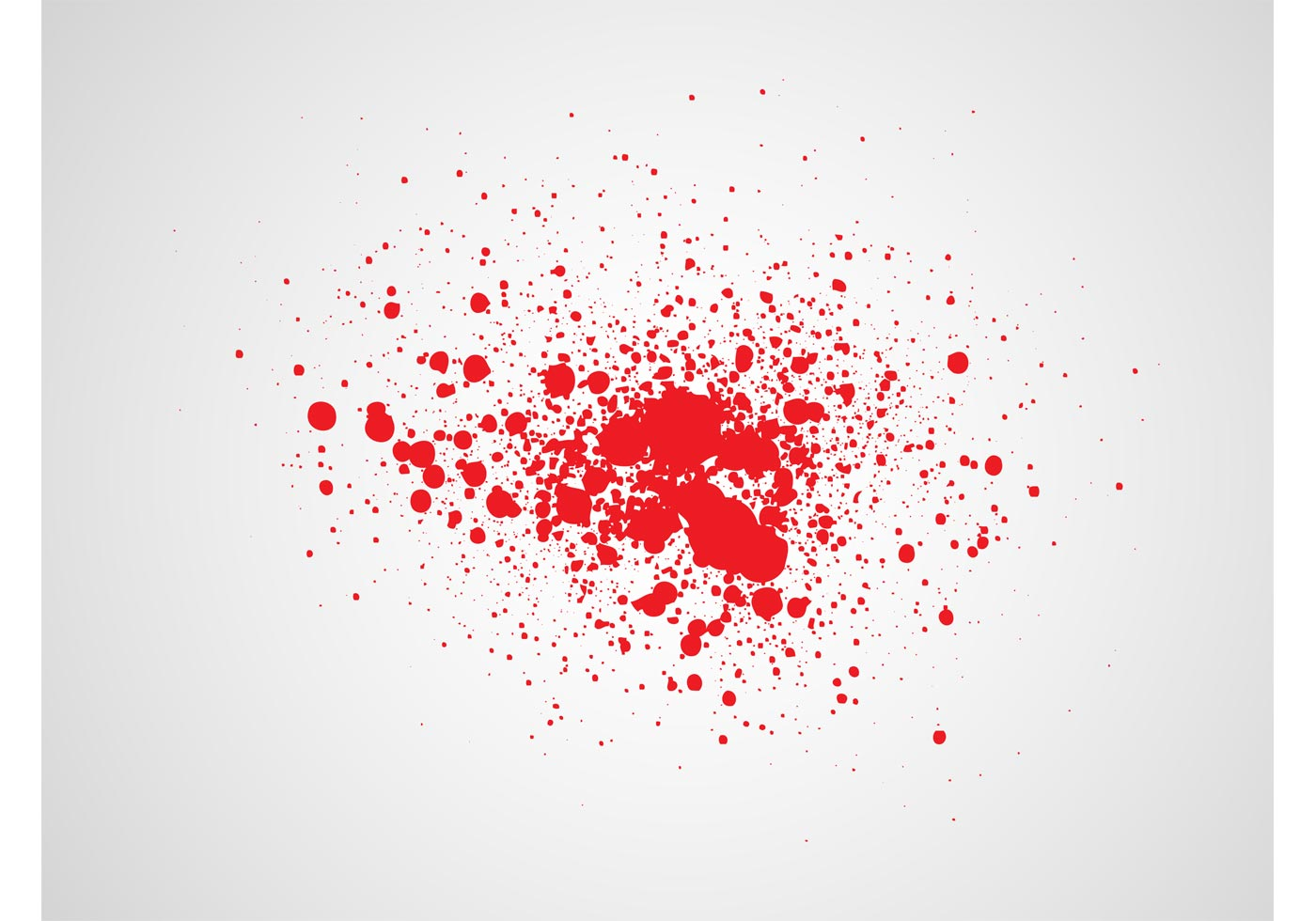 Free Blood Splatter Vector Download Free Clip Art Free