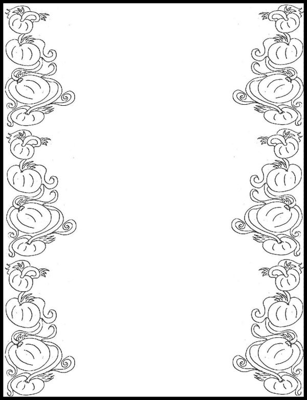 Free Printable Paper Border Designs Christian Clipart