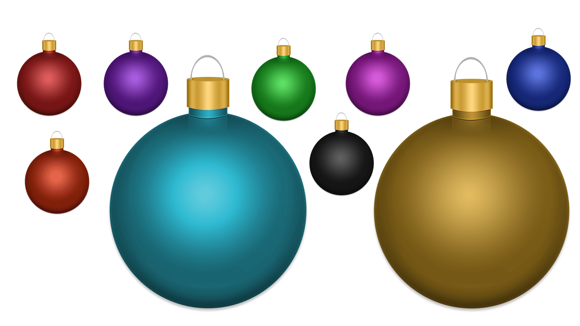 hight resolution of christmas tree ornament crafthubs