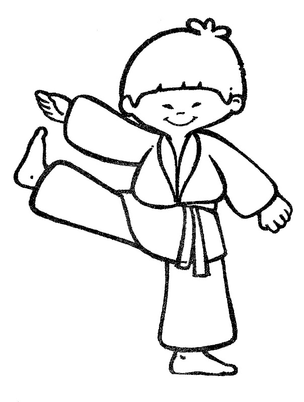 Free Karate Images Free, Download Free Clip Art, Free Clip