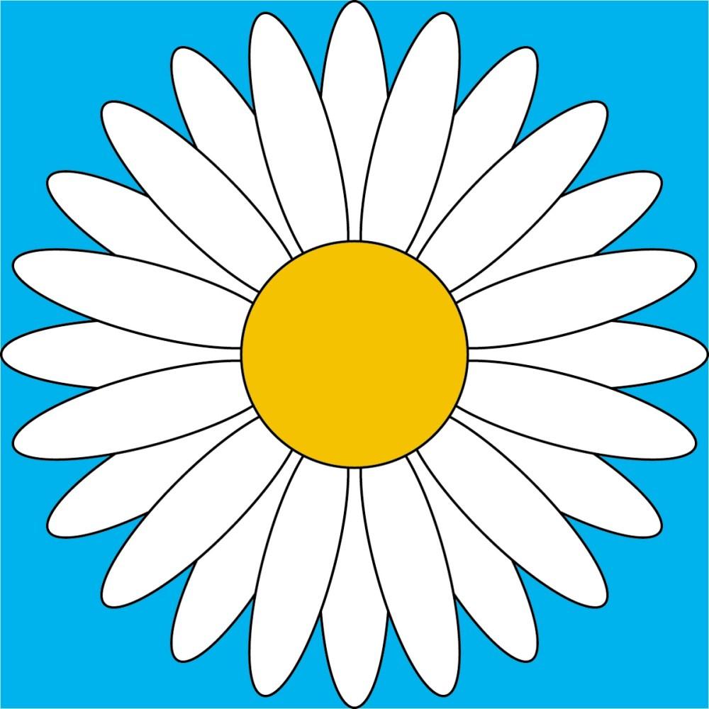 medium resolution of daisy clipart clip art clip art free clip art borders clip