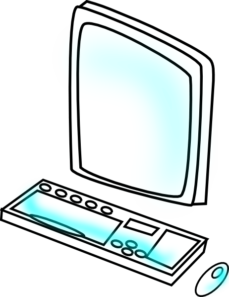 Animated Computer Images : animated, computer, images, Animated, Computer, Images,, Download, Clipart, Library