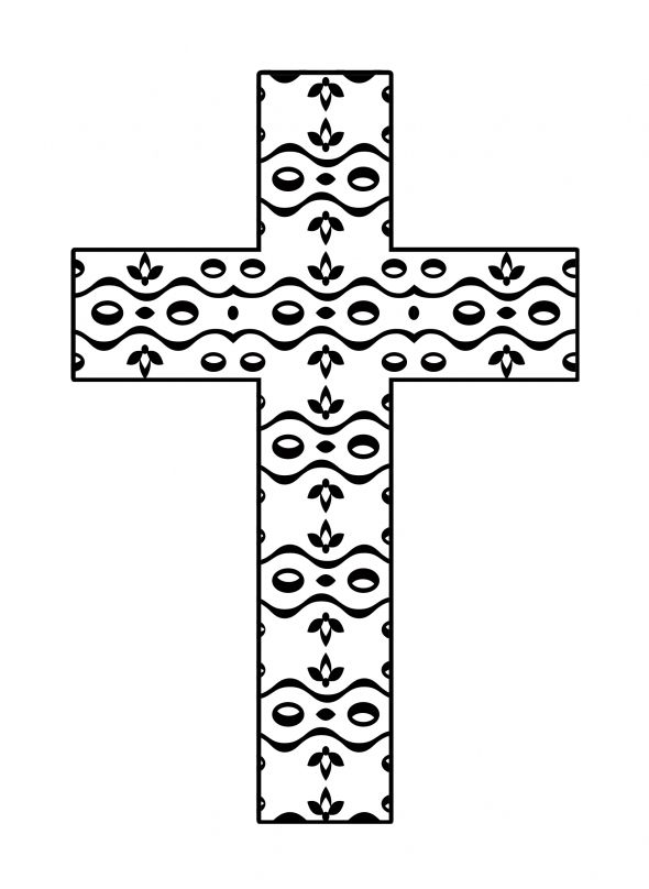 Stencil United Methodist Cross And Flame Bing Images